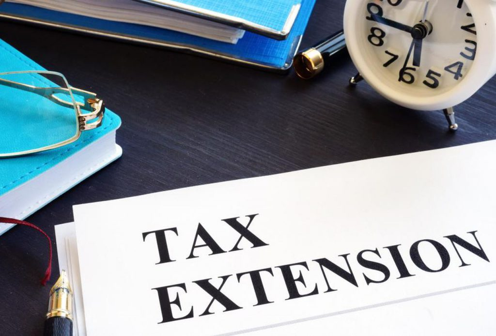 NYC Tax Extension Services