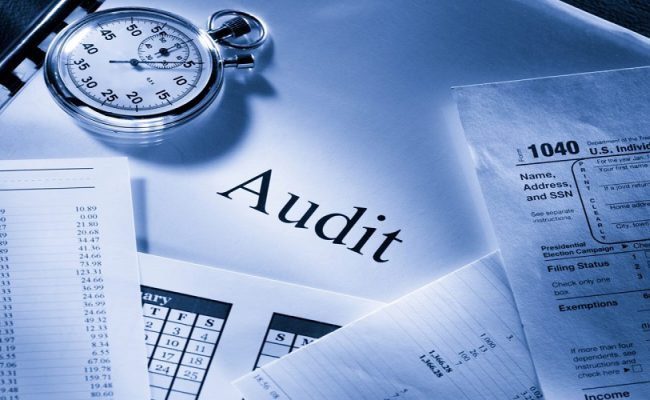 Sales Tax Audit
