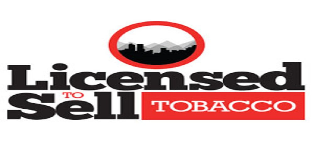 Tobacco license nyc
