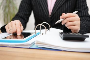 Sales Tax Preparation NYC