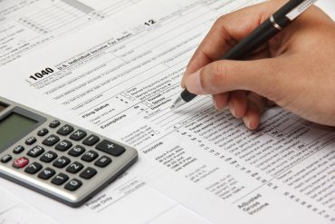Tax Consultants in NYC